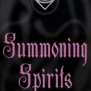 OMEN Summoning Spirits: The Art of Magical Evocation