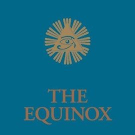 OMEN The Equinox, Volume III, Number I