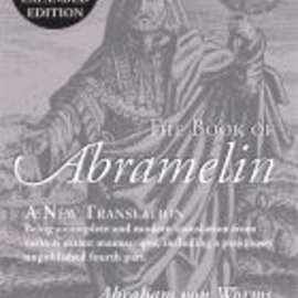 OMEN The Book of Abramelin: A New Translation - Revised and Expanded (Revised)