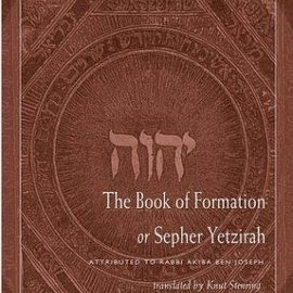 OMEN The Book of Formation or Sepher Yetzirah