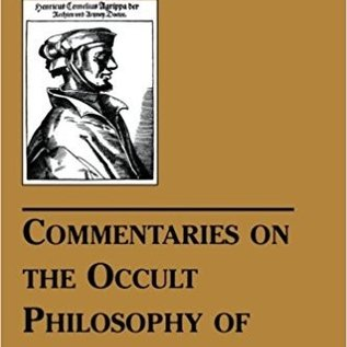 OMEN Commentaries on the Occult Philosophy of Agrippa