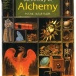 OMEN Dictionary of Alchemy
