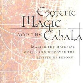 OMEN Esoteric Magic and the Cabala