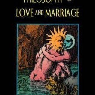 OMEN The Esoteric Philosophy of Love and Marriage