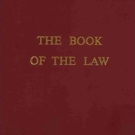 OMEN The Book of the Law