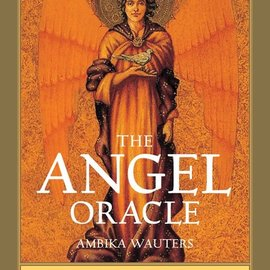 OMEN The Angel Oracle