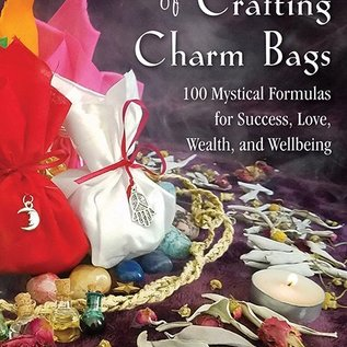 OMEN The Magical Art of Crafting Charm Bags