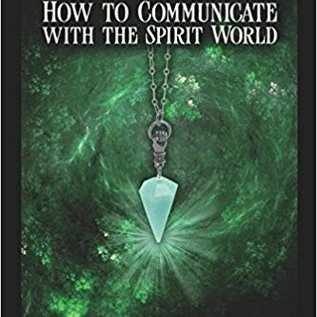 OMEN Parting the Veil How to Communicate with the Spirit World