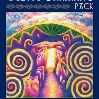 OMEN The Celtic Shaman's Pack: Journeys on the Shaman's Path