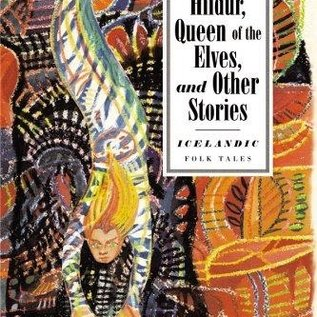 OMEN Hildur, Queen Of The Elves: Icelandic Folk Tales