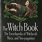 OMEN The Witch Book