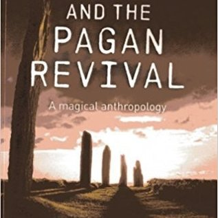 OMEN Traditional Witchcraft and the Pagan Revival: A Magical Anthropology