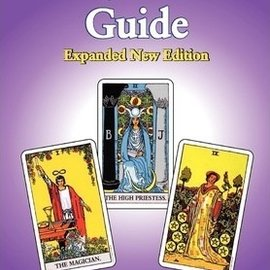 OMEN Easy Tarot Guide: Expanded New Edition