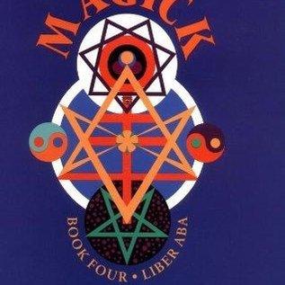 OMEN Magick: Liber ABA: Book 4 (Revised)