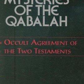 OMEN Mysteries of the Qabalah