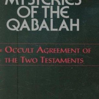 OMEN Mysteries of the Qabalah