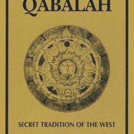 OMEN The Qabalah: Secret Traditions of the West