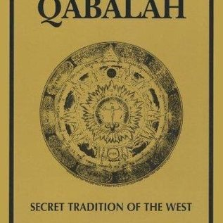 OMEN The Qabalah: Secret Traditions of the West