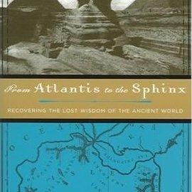 OMEN From Atlantis to the Sphinx