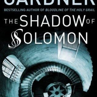 OMEN The Shadow of Solomon: The Lost Secret of the Freemasons Revealed