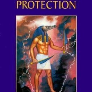 OMEN The Art of Psychic Protection