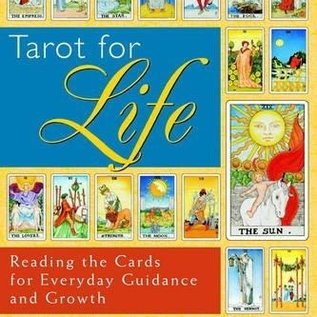 OMEN Tarot for Life: Reading the Cards for Everyday Guidance and Growth
