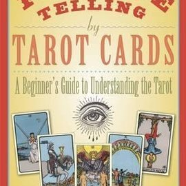 OMEN Fortune Telling by Tarot Cards: A Beginner's Guide to Understanding the Tarot