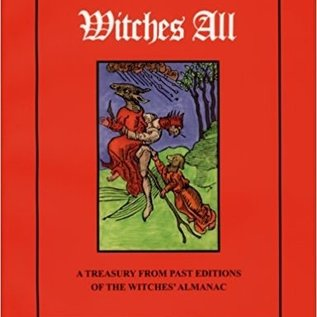 OMEN Witches' All
