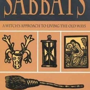 OMEN Sabbats: A Witch's Approach to Living the Old Ways