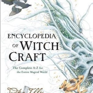 OMEN Encyclopedia of Witchcraft: The Complete A-Z for the Entire Magical World