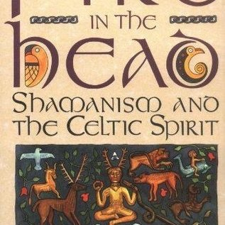 OMEN Fire in the Head: Shamanism and the Celtic Spirit