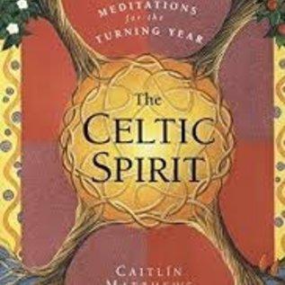 OMEN Celtic Spirit: Daily Meditations for the Turning Year
