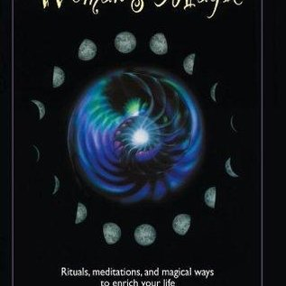 OMEN Woman's Magic: Rituals, Meditations, and Magical Ways to Enrich Your Life