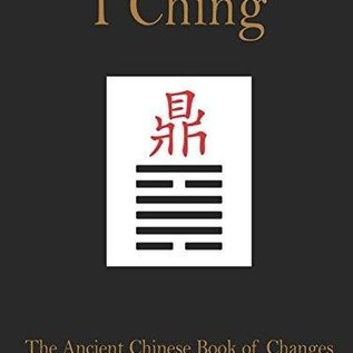 OMEN I Ching: The Ancient Chinese Book of Changes