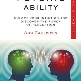 OMEN Psychic Ability, Plain & Simple: The Only Book You'll Ever Need