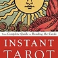 OMEN Instant Tarot: Your Complete Guide to Reading the Cards