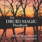 OMEN The Druid Magic Handbook: Ritual Magic Rooted in the Living Earth