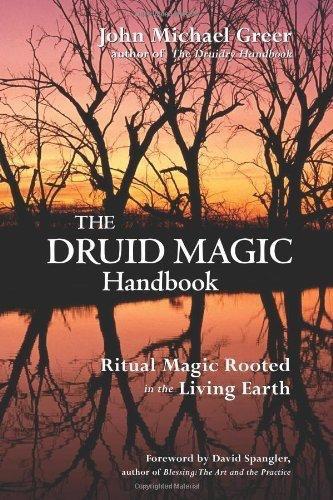 OMEN The Druid Magic Handbook: Ritual Magic Rooted In The Living Earth