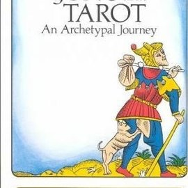 OMEN Jung and Tarot: An Archetypal Journey (Revised)