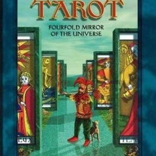 OMEN The Magical World of the Tarot (Revised)