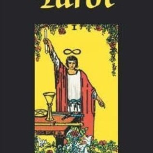 OMEN Pictorial Key to the Tarot