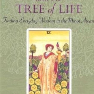 OMEN Tarot and the Tree of Life: Finding Everyday Wisdom in the Minor Arcana
