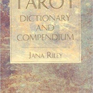 OMEN Tarot Dictionary and Compendium