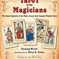 OMEN Tarot of the Magicians: The Occult Symbols of the Major Arcana That Inspired Modern Tarot