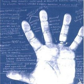 OMEN The Practice of Classical Palmistry