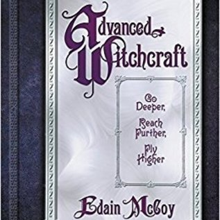 OMEN Advanced Witchcraft: Go Deeper, Reach Further, Fly Higher