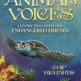 OMEN Animal Voices Oracle: Connecting with Our Endangered Friends
