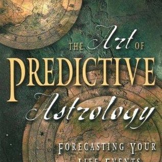 OMEN The Art of Predictive Astrology: Forcasting Your Life Events