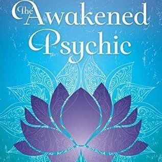 OMEN The Awakened Psychic: What You Need to Know to Develop Your Psychic Abilities