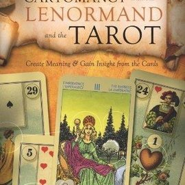 OMEN Cartomancy with the Lenormand and the Tarot: Create Meaning & Gain Insight from the Cards